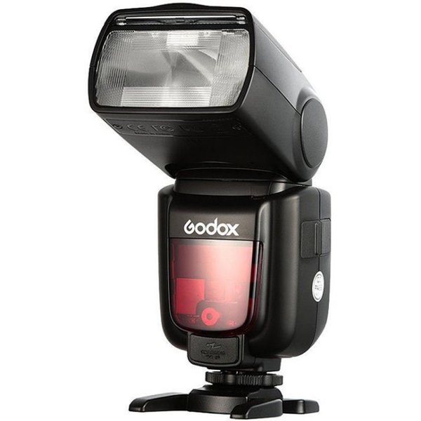 Flash Speedlite Godox TT685C para Canon