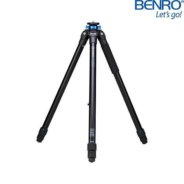 Tripe Pro Mach3 Benro TMA47AXL Extra Long
