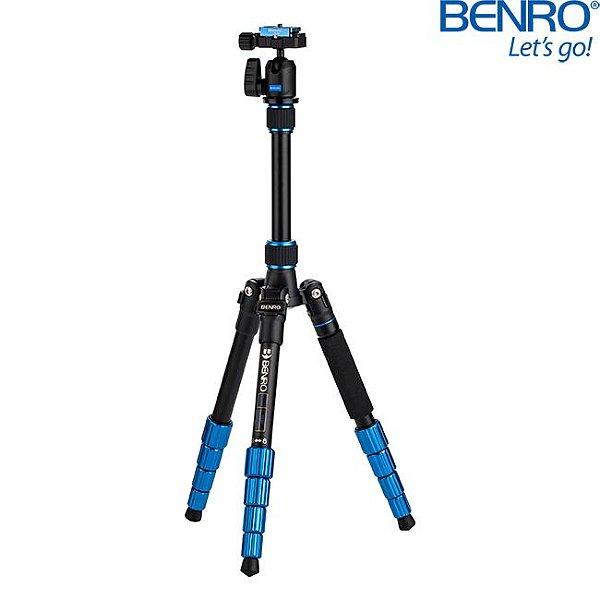 Tripé Slim Compacto Benro FSL09AN00