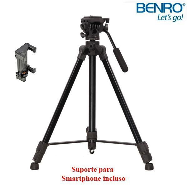 Tripe Benro para Smartphone T899EX