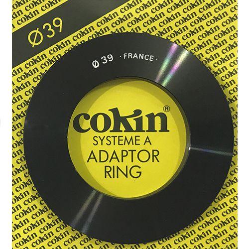 Anel adaptador Cokin Serie A 39 mm (A602)