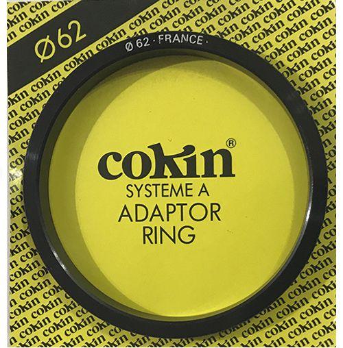 Anel adaptador Cokin Serie A 62 mm (A 261 )