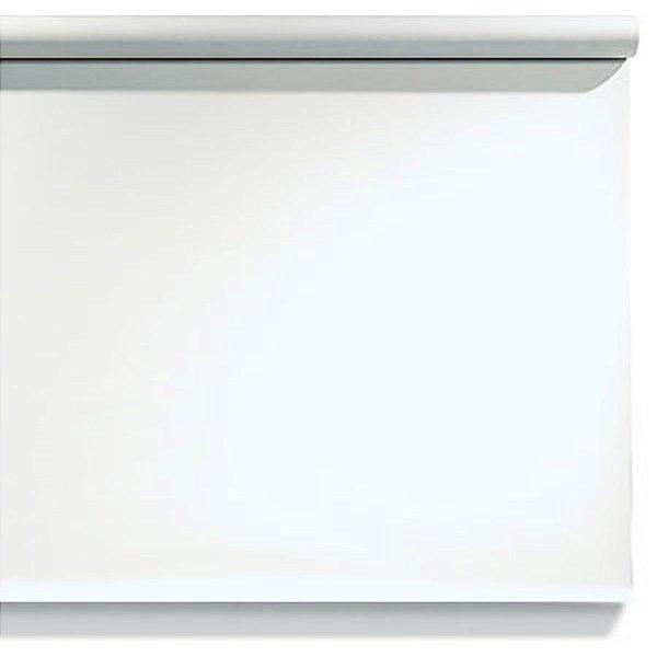 Fundo Papel Branco 2,72 x 11m - SUPERIOR SEAMLESS - 93 USA Original