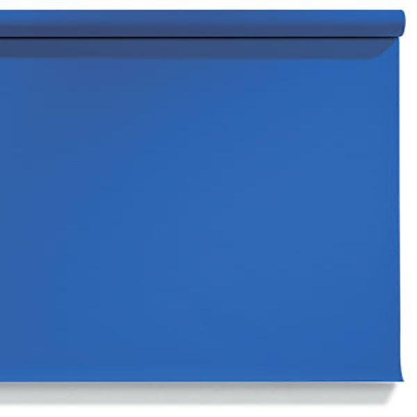 Fundo de Papel Royal Blue 2,72 x 11m - 11 Made USA