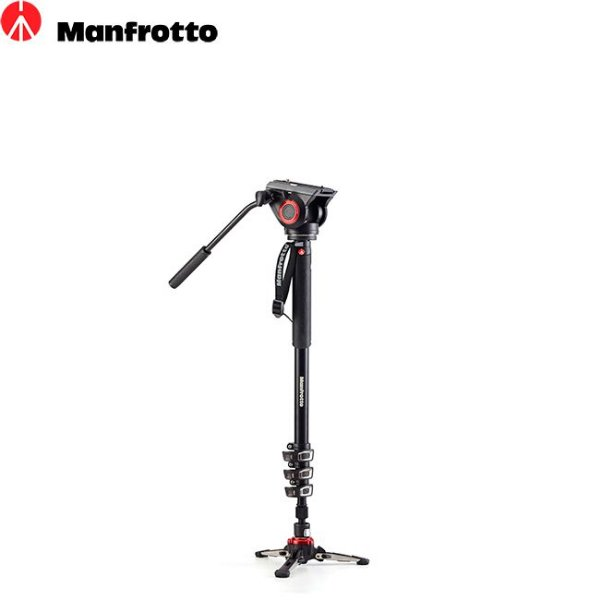 Kit Monopé Manfrotto MVMXPRO500
