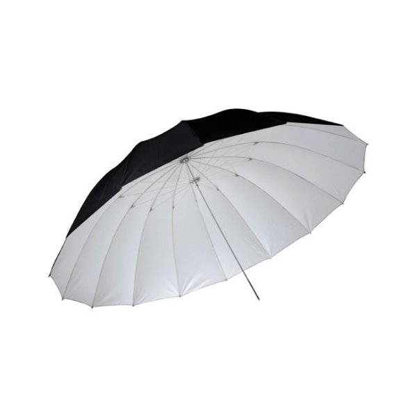 Sombrinha Large Umbrella White 150
