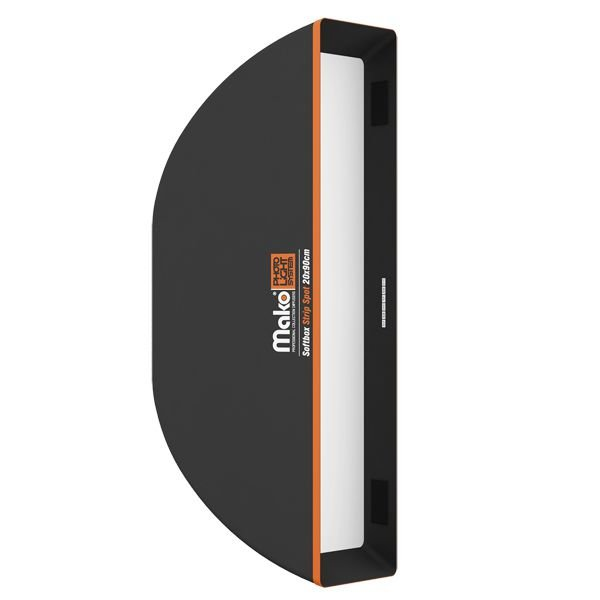Softbox Strip Spot 20x90cm - G3
