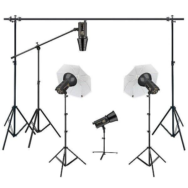 Studio Digital Fotoflash Book