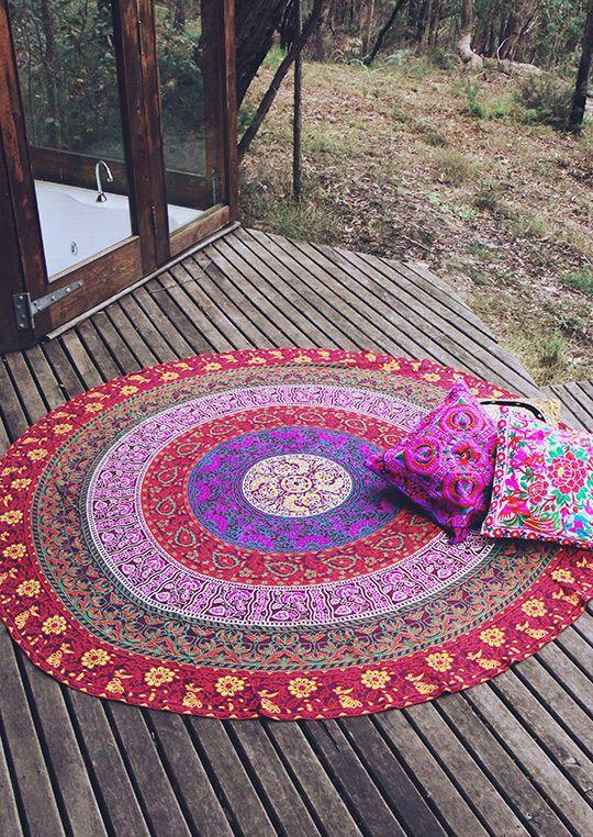 Canga Hippie
