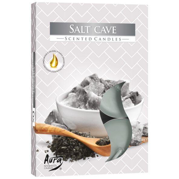 Vela T'Light Aroma Sal de Caverna