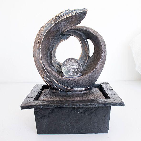 Fonte Espiral