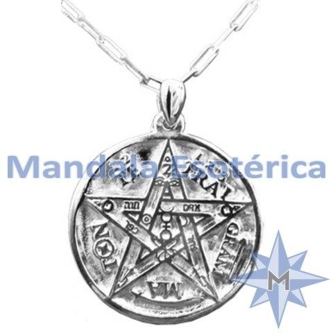 Gargantilha Tetragrammaton