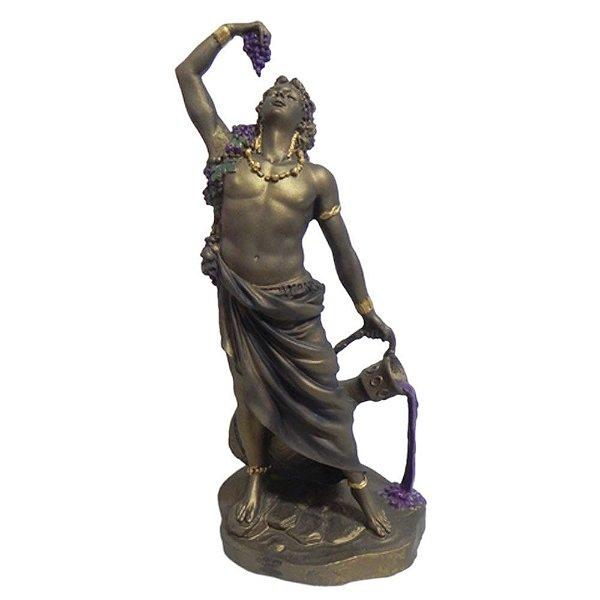 Deus Dionísio - Baco