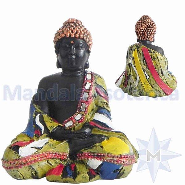 Buda em Meditação A
