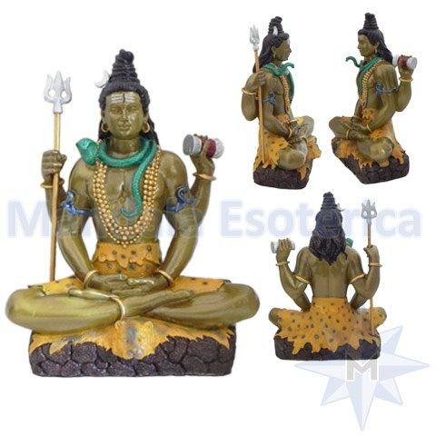 Shiva o deus Transformador