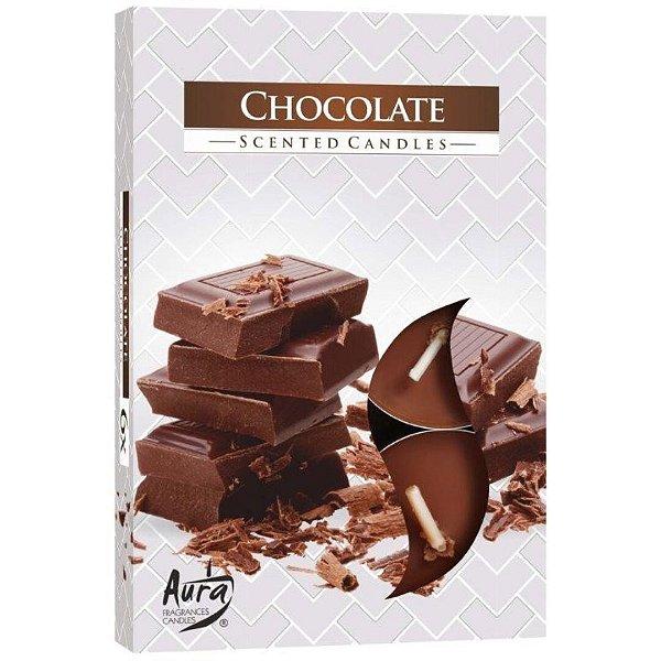 Vela T'Light Aroma Chocolate