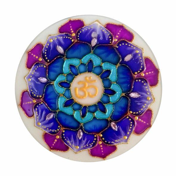 Mandala Om - Grande