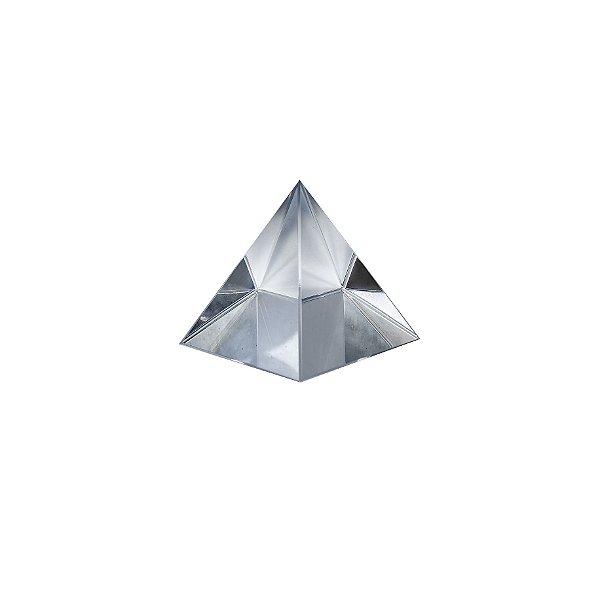Pirâmide de Cristal 4cm