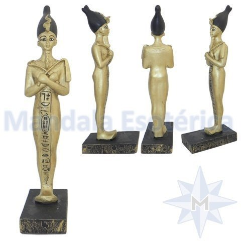 Deus Egípcio Osíris