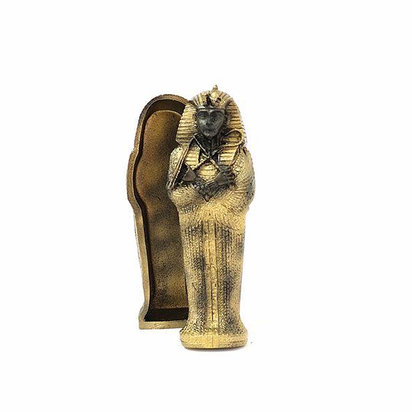 Sarcófago Egípcio Tutankhamon