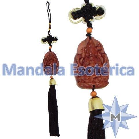 Talismã com pendulo do Shiva