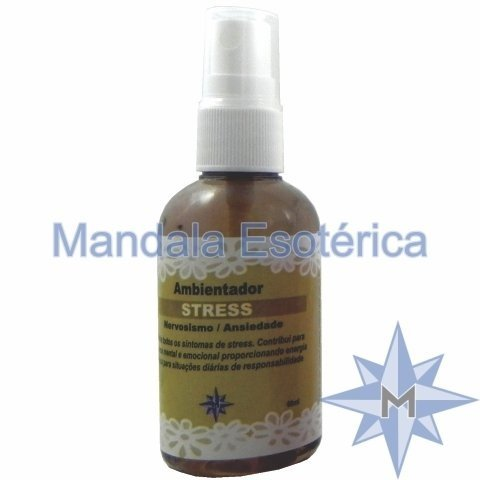 Ambientador em Spray - Anti-Stress