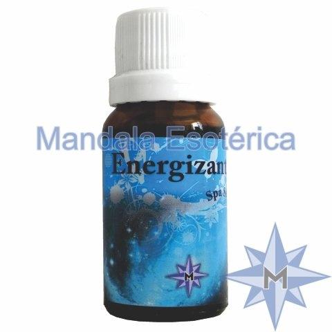 Essência Mandala Esotérica Energizante
