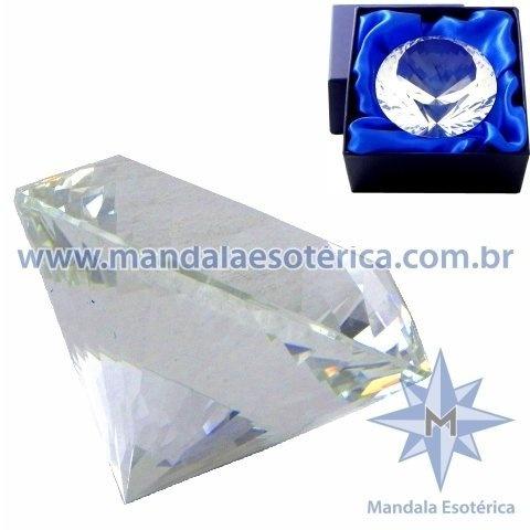 DIAMANTE CRISTAL - KD-008
