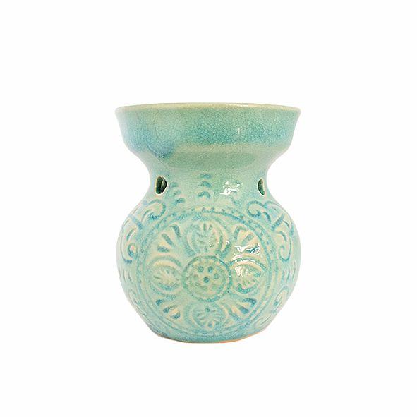 Rechô Flor Cerâmica