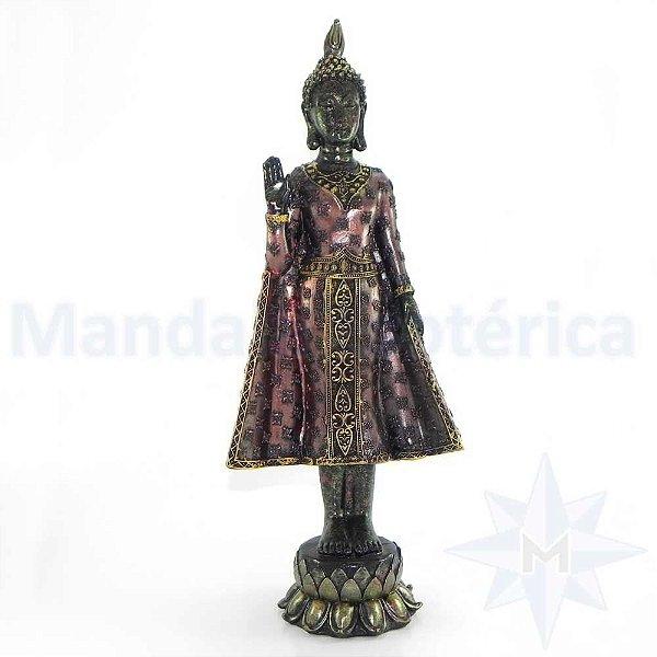 Buda Em Saudação