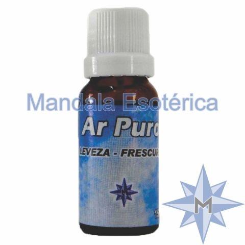 Essência Mandala Esotérica com Perfume Ar Puro