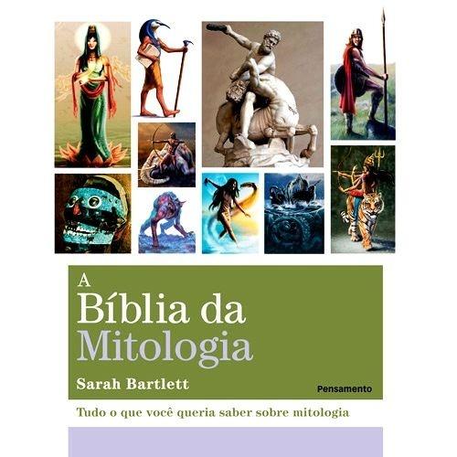 A Bíblia da Mitologia