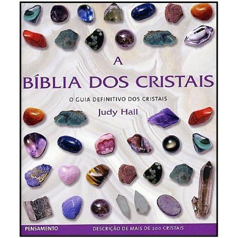 A Bíblia dos Cristais vol.1