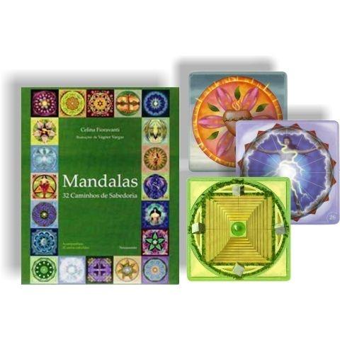Mandalas - 32 Caminhos de Sabedoria