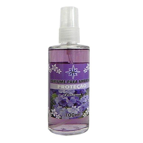 Aromatizador de Ambiente em Spray - Proteção