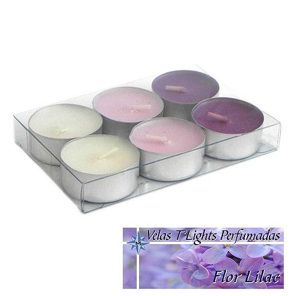 Vela Tlight Aroma Lilac degrade