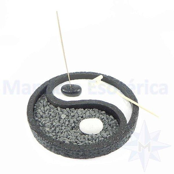 Jardim Zen Yin Yang Grande A