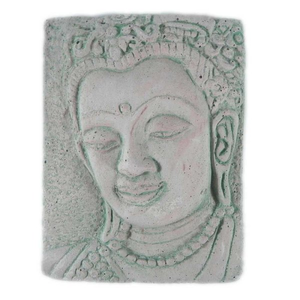 Placa Face de Buda C
