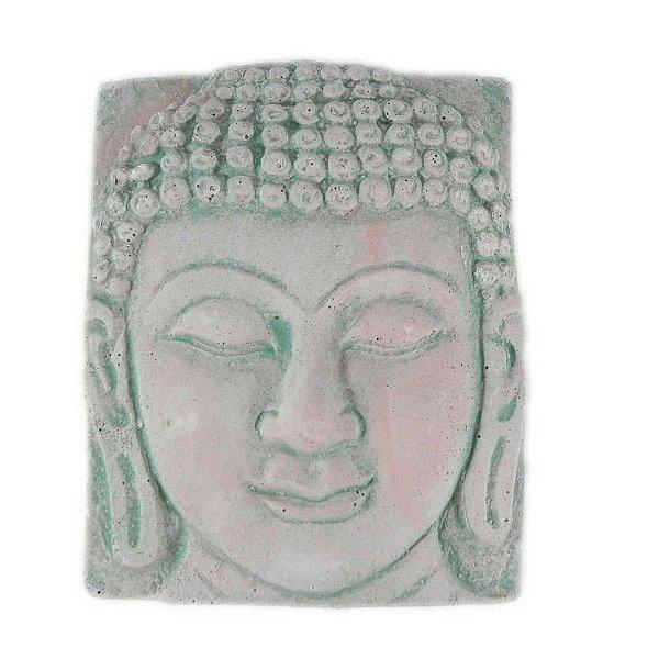 Placa Face de Buda D