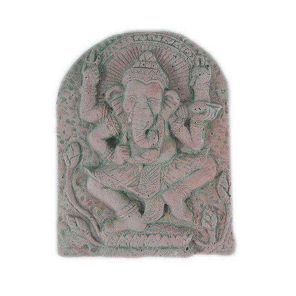 Placa com Ganesha B