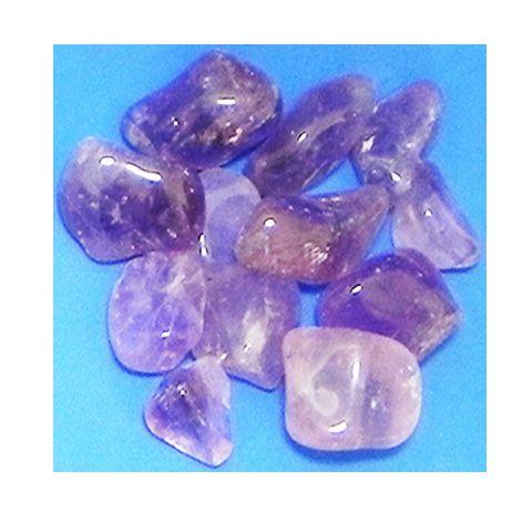 Pedra Rolada Ametista Qualidade Extra