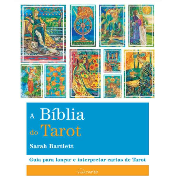 Bíblia do Tarô