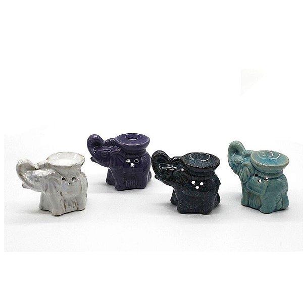 Rechô de Elefante Cerâmica