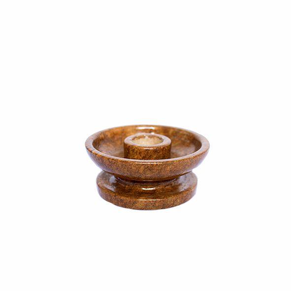 Porta Vela  Pedra Sabão Fruteira