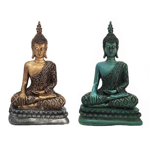 Buda Hindu Grande