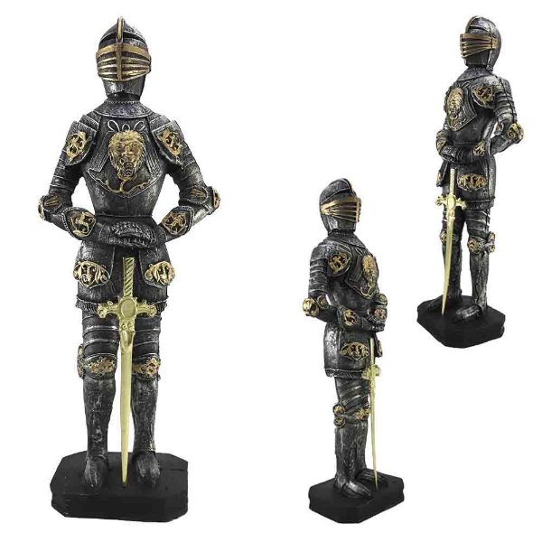 Guerreiro Medieval M