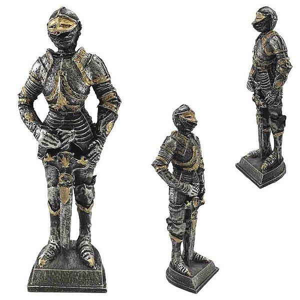 Guerreiro Medieval Mini