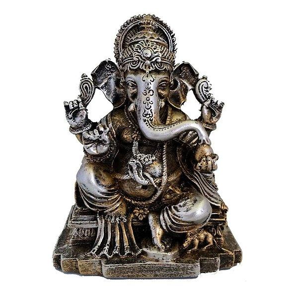 Ganesha com Base M