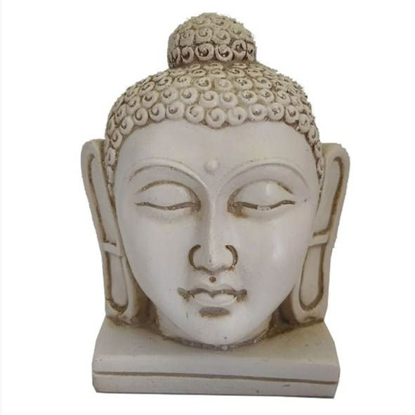 Cabeça de Buda Hindu - G