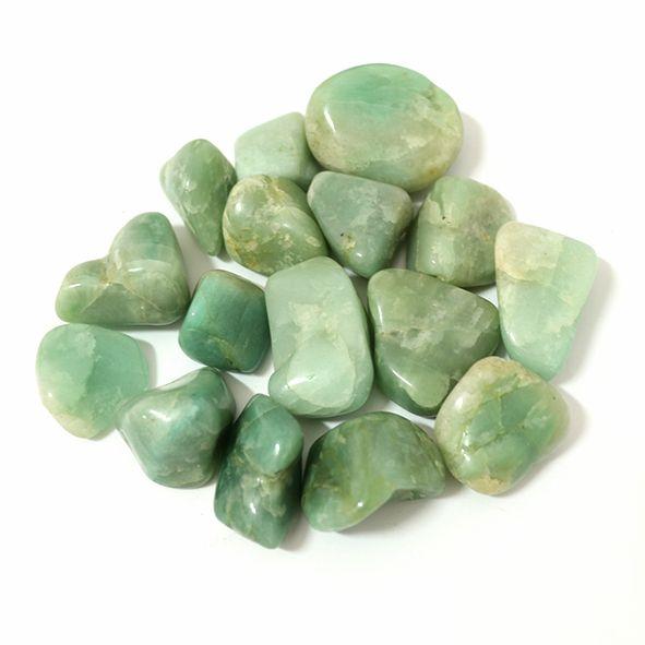 Pedra Amazonita - Pacote 200g